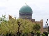 Комплекс Хазрат-Имам, Ташкент
