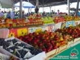 Узбекские фрукты. Фрукты и овощи в Узбекистане