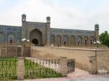 Дворец Худаярхана