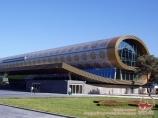 Musée national du tapis. Bakou, Azerbaïdjan