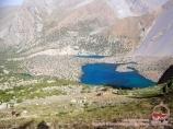 Алаудинские озера. Фанские горы