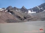 Мутные озера. Фанские горы