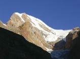 Вершина Чимтарга. Фанские горы