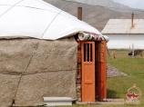 The Alay Valley. Pamir-Alay, Kyrgyzstan