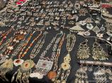 Ювелирные украшения Узбекистана