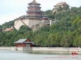 Летний императорский дворец. Пекин, Китай