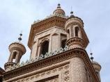 Историческое наследие. Кашгар, Китай