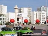 Кашгар, Китай