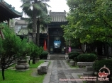 The Great Mosque of Xi'an