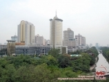 Metropolitan area of Xian