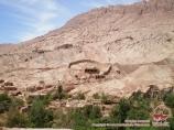 Cave Monastery Bezeklik
