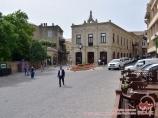 Баку, Азербайджан