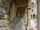 Vieille ville (ville intérieure). Bakou, Azerbaïdjan