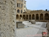 Ичери-шехер (внутренний город). Баку, Азербайджан