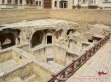 Дворец Ширваншахов. Баку, Азербайджан