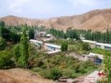Северная Бактрия. Долина Сурхана, Узбекистан