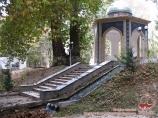Город Ургут. Самаркандская область, Узбекистан