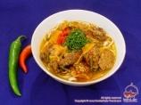 Лагман. Узбекское национальное блюдо