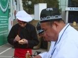 Лагман. Рецепт приготовления. Узбекское национальное блюдо