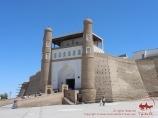 Forteresse Ark. Boukhara, Ouzbékistan