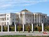 Douchanbé. Tadjikistan