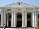 Dushanbé. Tayikistán