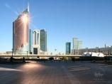 Nur-Sultan, Kazajstán