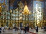 Uspensky Cathedral. Astana, Kazakhstan