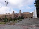 Fortaleza de Gissar, Tayikistán