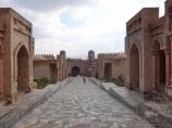 Hissar fortress
