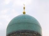 Complexe architectural de Khazrati Imam. Tachkent, Ouzbékistan