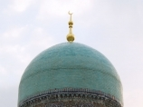 Khazrati Imam Architectural Complex. Taschkent, Usbekistan