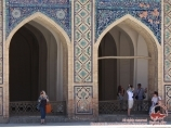 Po-i-Kalyan Complex. Bukhara, Uzbekistan
