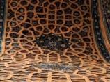 Place du Registan. Samarkand, Ouzbékistan