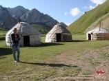 Таш-Рабат, Кыргызстан