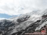 Pic Yukhin (5130 m)