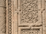 Mezquita Magoki-Attori (IX ciento.). Bukhara, Uzbekistán