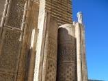 Magoki-Attori (IX cent.). Bukhara, Uzbekistan