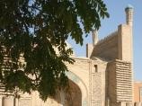 Мечеть Магоки-Аттори (IX в.). Бухара, Узбекистан
