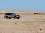 Jeep Tour to the Aral Sea