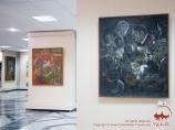 Le Musée d'Art nommé d'après I.Savitsky. Noukous, Ouzbékistan