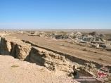 Plateau Ousturt, Ouzbékistan
