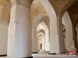 Mosquée Kalan (XV). Boukhara, Ouzbékistan