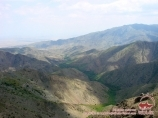 Нуратинские горы, Узбекистан