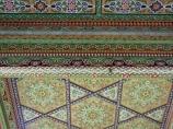Jami mosquée (XIX siècle). Kokand, Vallée de Fergana, Ouzbékistan