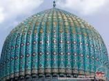 Мечеть Биби Ханым (Биби-Ханум). Самарканд, Узбекистан