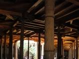 Джума мечеть. Хива, Узбекистан