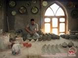 Мастер по изготовлению керамических изделий