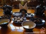 Национальные сладости. Восточное чаепитие