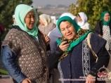 Жители Узбекистана
